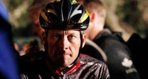 Lance Armstrong looks set to abandon his plans to return to competitive sport this week