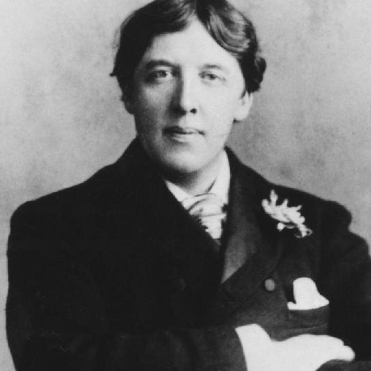 Betjeman Manuscript Of Poem About Oscar Wilde In London Auction