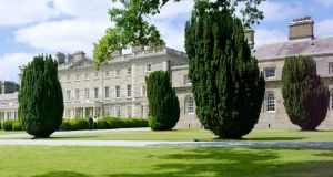 Carton House: hosting Connect 2013 on Wednesday where SMEs can explore R&D ideas with business leaders and NUI Maynooth researchers