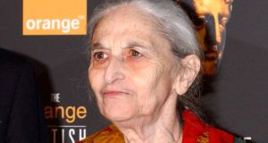 Oscar-winning screenwriter and award-winning novelist Ruth Prawer Jhabvala