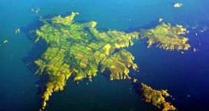 Sark, an islet in the Channel Islands with a population of about 600,  has  more than 11,000 directors registered to Irish firms – 18 for every island resident
