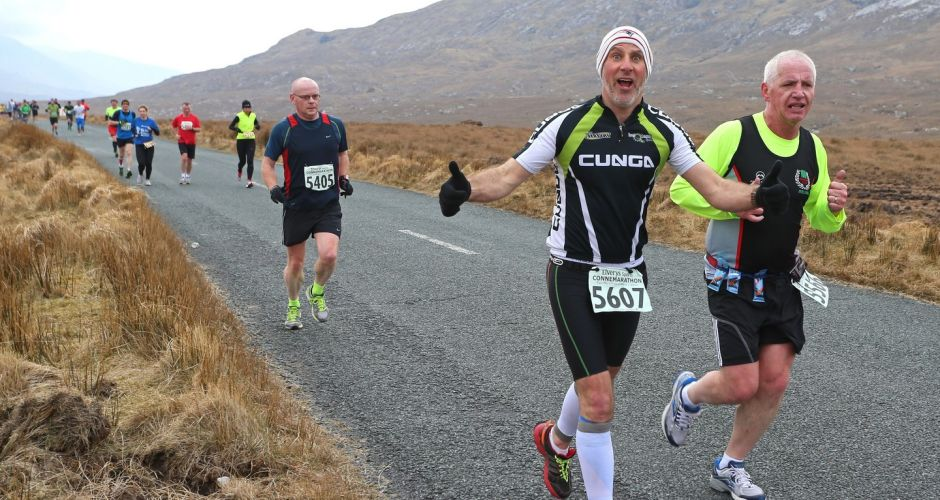 Connemara International Marathon