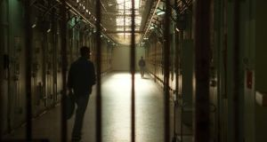 Committals to Irish prison: downward trend