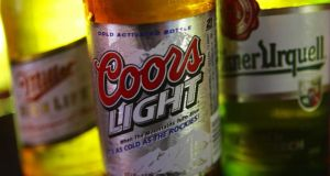 Molson Coors aims to knock Diageo or Heineken off their perch