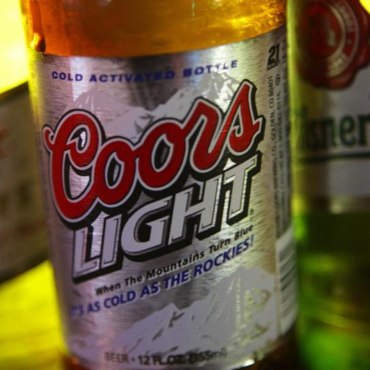 Molson Coors launches Canadian lager and eyes number two spot in