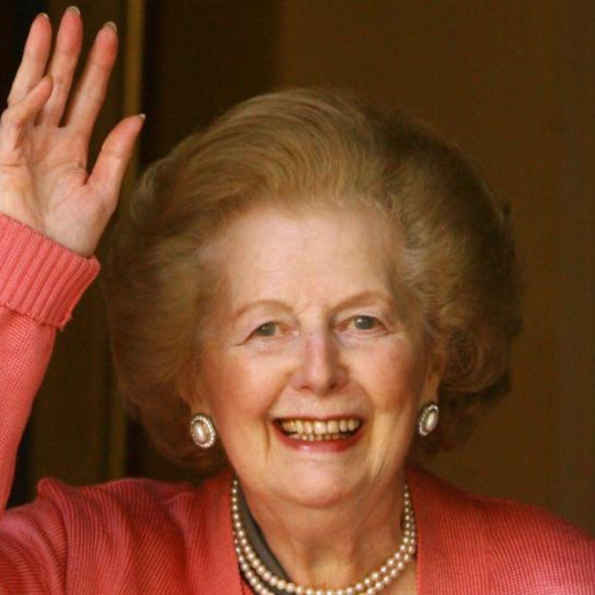 Honours of Margaret Thatcher