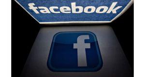Facebook has admitted a 'serious problem' with underage users.