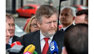 Minister for Health James Reilly has said there are no differences in Cabinet on the issue of allowing the risk of suicide as a reason for terminating a pregnancy.