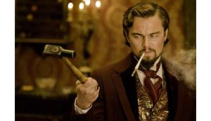 Quentin Tarantino's controversial 'Django Unchained' is one nominated film.
