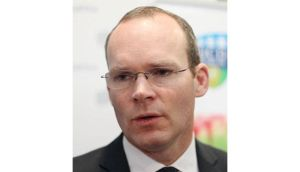 Minister for Agriculture Simon Coveney said he was 'seriously concerned' at the latest development.