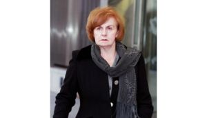 Heather Perrin (61) is currently serving a two and half year sentence for attempting to deceive her elderly friend out of half of his estate while he was a client of her solicitors firm.