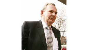 The family of bankrupt businessman Sean Quinn have applied to have the stay on their action against IBRC lifted. Photograph: Alan Betson/The Irish Times