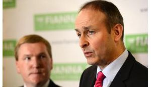 Micheal Martin said focus of the conference would be the 'most critical issues facing young people', mental health and youth unemployment