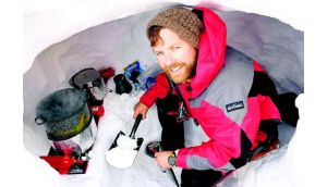 Irishman Ger McDonnell, died on K2, widely regarded as one of the most dangerous mountains in the world. Photograph: Patfalvey.com/PA Wire