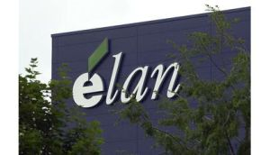 Investment firm Royalty Pharma has made a $6.6 billion bid approach to Elan.