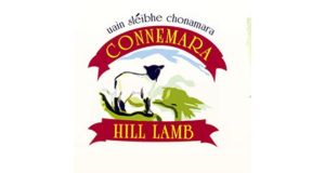 Connemara Hill lamb: the first Irish meat product to receive the  European designation of Protected Geographical Indication (PGI) status.