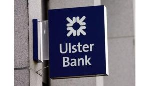 Ulster Bank has apologised over the error that has affected more than a thousand customers.