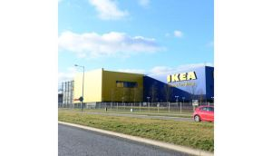 Furniture giant Ikea is withdrawing wiener sausages from its Dublin store after tests found 'indications' of horse meat. Photograph: Bryan O'Brien/The Irish Times