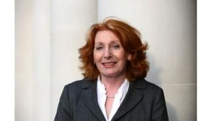 Minister of State with responsibility for disability Kathleen Lynch.