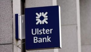 Ulster Bank has reported an operating loss of STG1.04 billion sterling for last year compared with a loss of STG984 for the previous year.