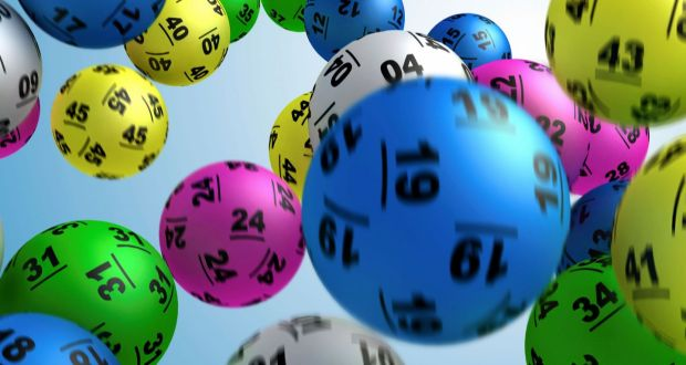 National Lottery confirms error in Saturday's draw