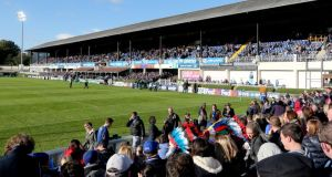 The RDS will host a capacity 18,000 fans for the Amlin Challenge Cup decider.