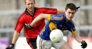 The talented Michael Quinlivan will line out at full-forward for Tipperary against Cork at Semple Stadium tonight.
