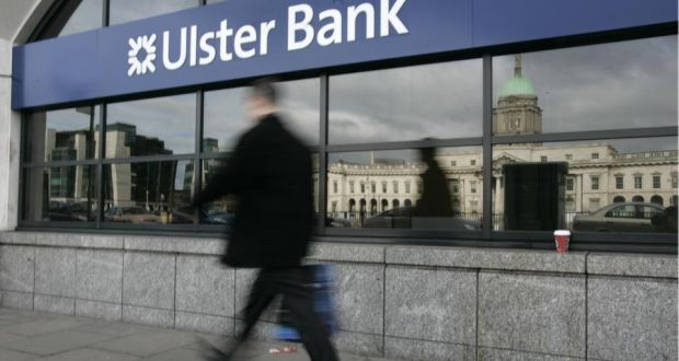 Technology failures at Ulster Bank investigated by UK regulator