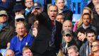 Sunderland's manager  Paolo Di Canio, has denied he is  racist. Photograph: Mike Hewitt/Getty Images