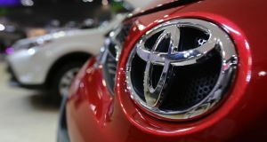 Toyota has recalled Irish cars manufactured between November 2000 and March 2004 over airbag defects.