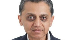 "The IMF pointed out that Ashoka Mody had retired from the IMF ""and his views do not represent the fund's position""."