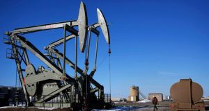 The world's top oil forecasters this week all cut their 2013 oil demand forecasts due to subdued economic growth, but warned of lingering supply risks. Photograph: Reuters/Shannon Stapleton