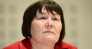 Norah Gibbons previously chaired the Roscommon Child Abuse Inquiry and co-chaired the Independent Child Death Review