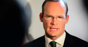 Minister for Agriculture, Marine and Food Simon Coveney: said the Governmnet is committed to marine safety