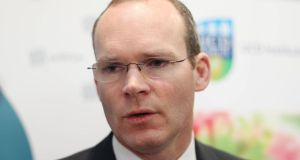 Minister for Agriculture Simon Coveney: welcomed the news