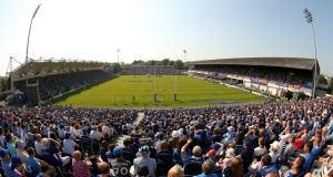 Both Leinster and Ulster have nominated the RDS as their 'home' venue for the Pro12 final