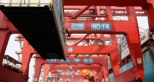 Exports to the Asia Pacific region grew 17 per cent to ¤1.02 billion in 2012. Photo: Reuters