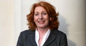 Kathleen Lynch, the Minister of State responsible for disability, said a set of standards is being finalised against which inspectors will judge the quality of accommodation. Photograph: Alan Betson