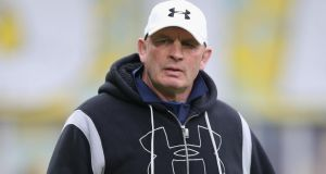 "Vern Cotter: ""We're sort of patching guys up and getting medical staff to give us a run down or give us an assessment of where these players are . . . But hopefully by Saturday we'll have a team."""