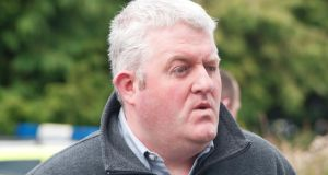 John O'Connor, in his 40s, from Tullinadaly Road, Tuam, is charged with dangerous driving