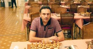 Chess player Gabriel Mirza, the teenager's opponent, was expelled from the tournament