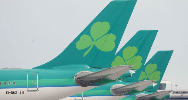 Aer lingus to pursue wet leasing contracts with other carriers muller outlines new contract flying strategy fandeluxe Image collections