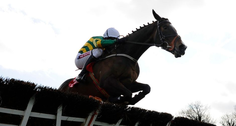 At Punchestown Festival 2013