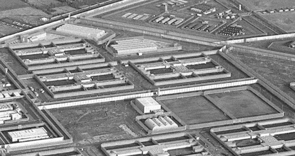 What next for Maze Prison site