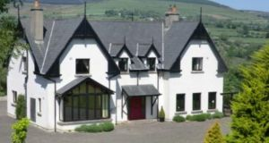 Glaslacken, Bunclody, Co Wexford, €545,000