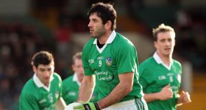 John Galvin: played the full hour of a challenge match against Laois