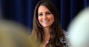 Buckingham Palace had called the photo spread of the Duchess of Cambridge a grotesque invasion of the royal couple's privacy. Photograph:  Paul Ellis/PA Wire