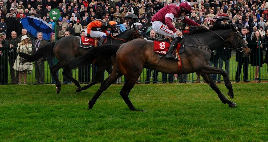 A punt or three at Punchestown
