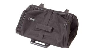 Flylite MultiBag foldaway carry-on