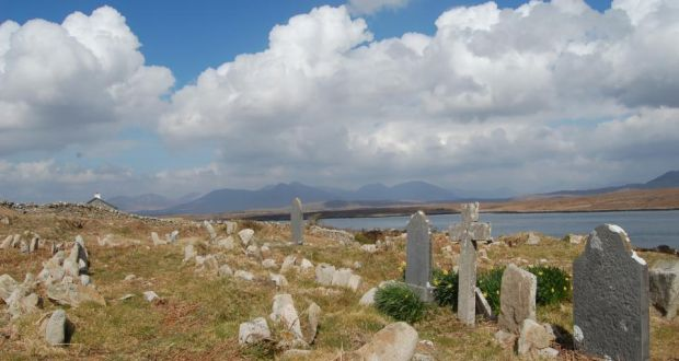 Go Walk  Inis Ní loop, Connemara, Co Galway d70ed6ae9e7
